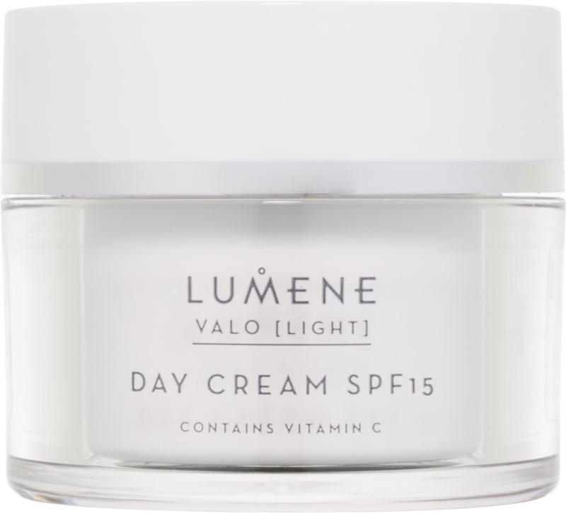 Lumene Valo [Light] crema de día SPF 15